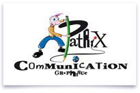 PatriX Communication Graphique